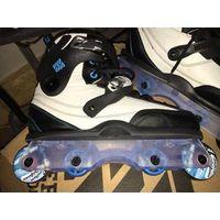 USD Carbon 3 Powerblade Pro Skates