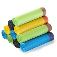 Biodegradable Drawstring Bag