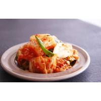 Mixed cabbage and radish Kimchi 400g PET