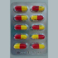 Oxytetracycline Capsules 250mg BP/USP GMP