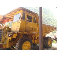 Used Komatsu Dump Truck HD325-6