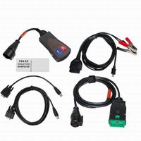 Lexia-3 lexia3 V47 Citroen/Peugeot Diagnostic PP2000 V25 with Diagbox V6.01 Software