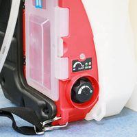 15L auto clean backpack sprayer garden/agriculture dual-use knapsack power sprayer thumbnail image