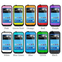 Wholesale Mobile Phone Waterproof Case for Samsung Galaxy S4 thumbnail image