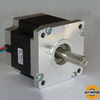 1PCS ACT Nema42 Stepper Motor 42HS9460