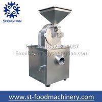 Universal chili powder grinder spice grinding machine