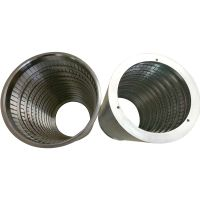stainless steel wedge wire screw press screen for equipment thumbnail image