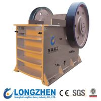 Jaw Crusher For Ore thumbnail image