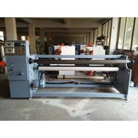 Automatic Roll to Roll Paper Rewinder MachinePrice