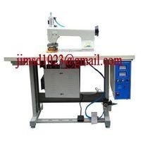 China ultrasonic sewing machine for nonwovens thumbnail image