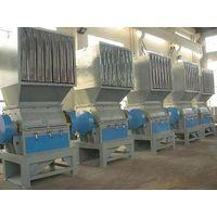 Heavy Duty Plastic Granulator