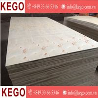 VIETNAMESE PACKING PLYWOOD SHIPPING TO THAILAND