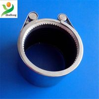 Restraint Pipe Coupling