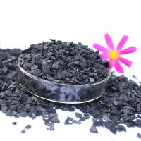 Granular Coconut Shell Activated Carbon for Gold Extracting Use