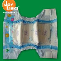Disposable Baby Nappy with Competitive Price