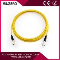 good price single core optical fiber cable XZRF001/FC-LC communication cable thumbnail image