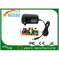 Light Weight Efficient AC To DC Adapter 24W 2A , AC DC Adapter Power Supply thumbnail image