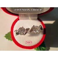 CIYUNION GROUP EARRINGS