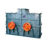 Block Making Machine Cp Double Hammer Fine Crusher Porous Brick Equipment