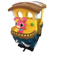 Kiddie Ride - CoCo Captain Bunny thumbnail image