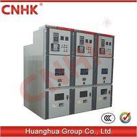 Medium voltage( mv) withdrawable metal clad switchgear manufactuer 11KV 12kv Kyn28 thumbnail image