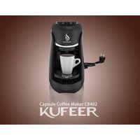 Capsule Coffee Makers C8402