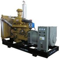 20kva to 200kva DEUTZ Water Cooled Generator
