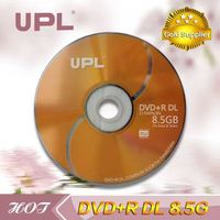 DVD+R DL 8.5GB