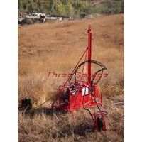 seismic Borehole drilling rig