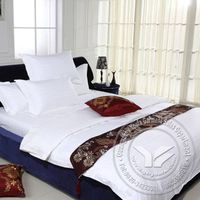 100% cotton star hotel bedding set ,bed sheet,bed linen thumbnail image