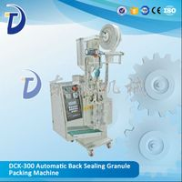 Automatic Liquid Paste Lotion Packing Machine