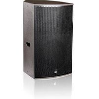 """IP315 Three way, Consisted of 1x 15"""" woofer, 1x 10""""woofer and 1x3"""" neodymium thumbnail image"""