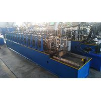 high precision steel car plate garage shutter door roll forming panel machine price thumbnail image