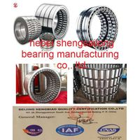 Cylindrical Roller Bearing FCDP Type thumbnail image