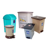 Trash can, Waste Bin, Trash Bin, Dust Bin