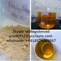 Increase Muscle Mass Anabolic Steroid Hormone Powder Trenbolone Acetate