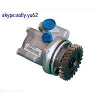 Sinotruk steering pump WG972547121612 Howo truck parts