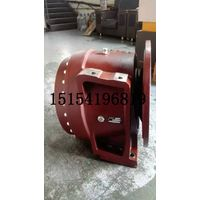 P3301 P4300 Hydraulic Gearbox and Reducer For Concrete Mixer