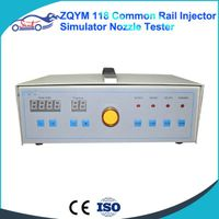 Diesel Common Rail fuel system injector tester simulator ZQYM 118 thumbnail image