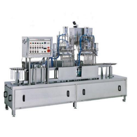 CFR-A Automatic Soft Lolly Filling Sealing machine thumbnail image