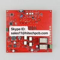 Multilayer SMT Manufacturing PCBA Board