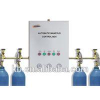 Full auto Hospital Medical Gas Manifold