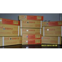 copper bridge brand welding electrode mild steel AWS E 6013