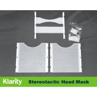 Stereotactic Mask for Brainlab System
