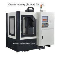 Metal engraving CNC vertical machine center thumbnail image