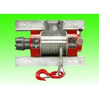 PW-H40 Hydraulic winches