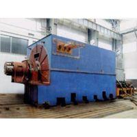 QFR series gas turbine generator