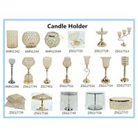 Table Candle Holder & Floor Candle Holder thumbnail image