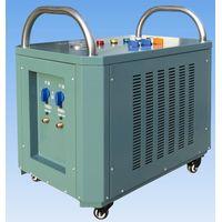 r22 refrigerant recovery machine CM6000 for screw type refrigeration unit