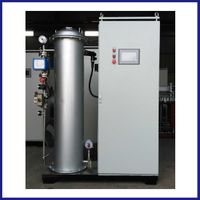 Water treatment ozone generator